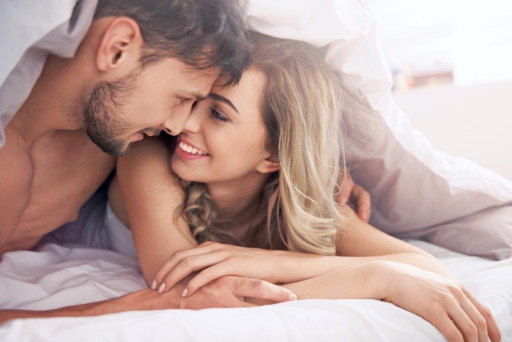 Что мужчинам нужно в сексе ?