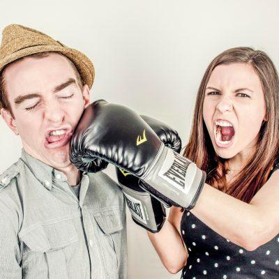 КОНФЛИКТЫ В ОТНОШЕНИЯХ: практические советы, как не поубивать друг друга.  6 советов семейного консультанта