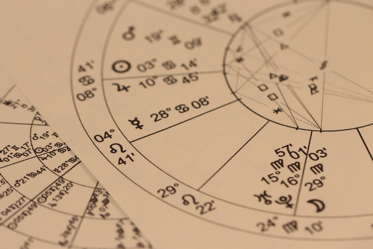 Фрейд и астрология