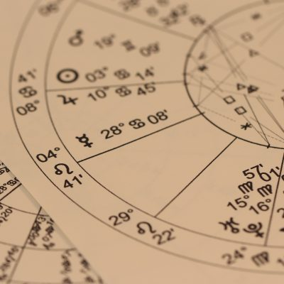 О домах в астрологической карте