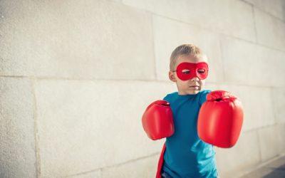Как растить уверенного в себе человека (пособие для родителей детей 3-8 лет)