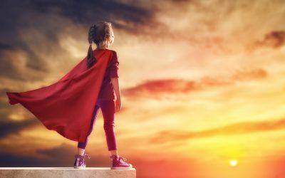 Как растить уверенного в себе человека. Часть 3