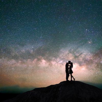 Астрология и поиск отношений