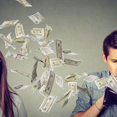Женщинам нужны только деньги