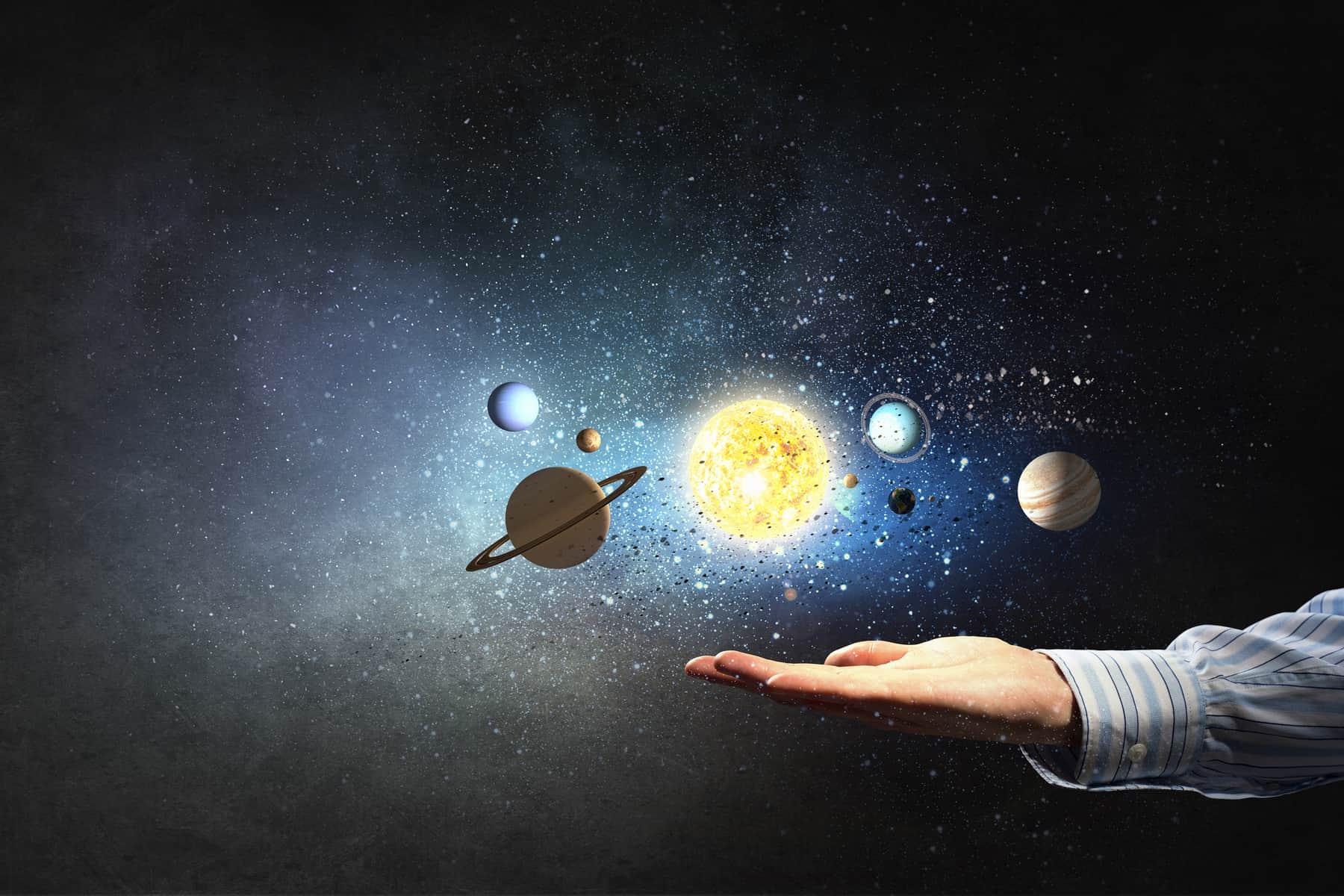 Про астрологию.