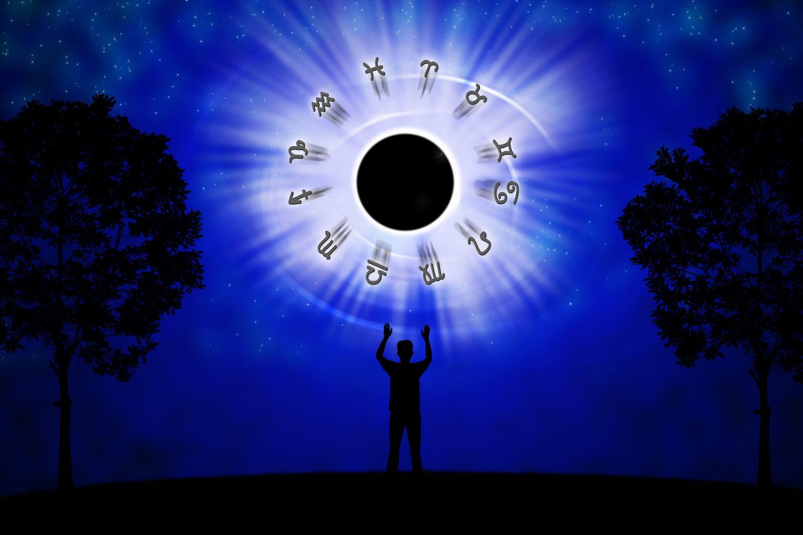 Как работает астрология
