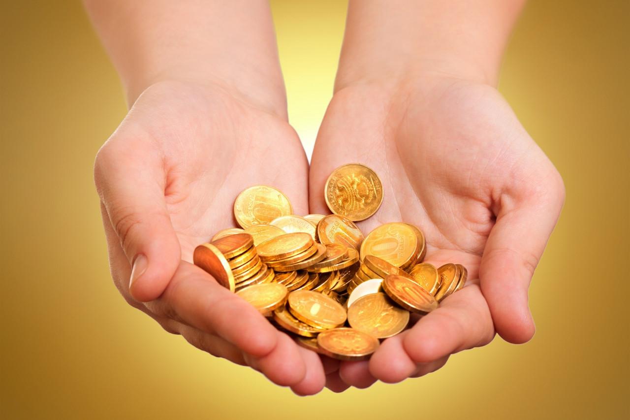 Разменная монета