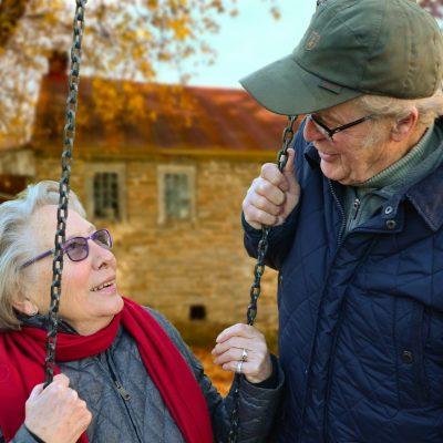 Как прожить 60 лет вместе и умереть в один день?