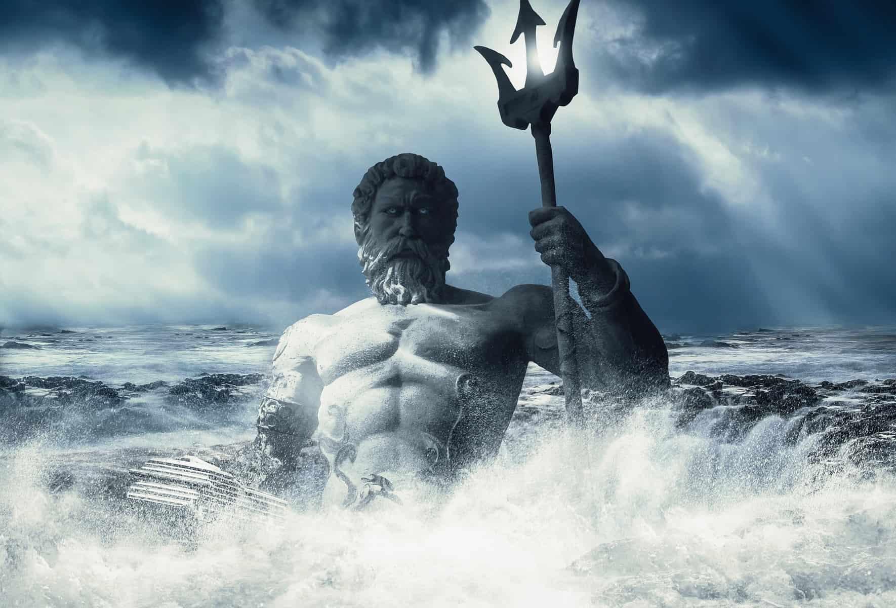 Нептун в 7 доме.