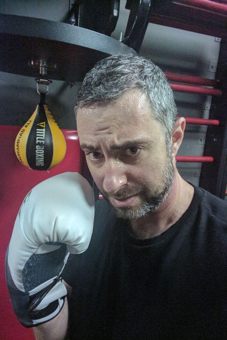 Бокс и консультационная практика