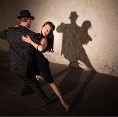 Отношения как танец